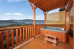 Pigeon Forge Vacation Rentals